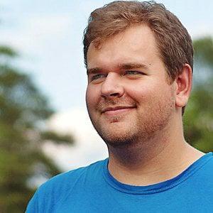 Profile picture for James Legg