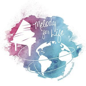 Profile picture for MELODY FOR LIFE
