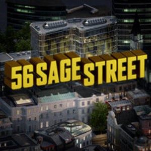 Profile picture for 56 Sage Street - The Game