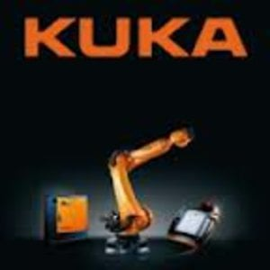 Profile picture for KUKA Robotics
