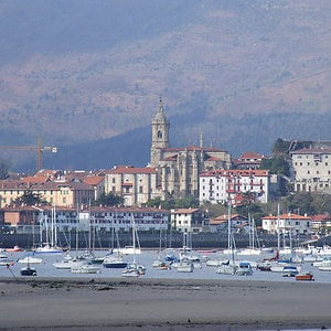 Profile picture for Hondarribia Turismo