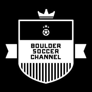 Profile picture for Boulder Soccer Channel