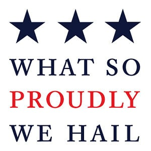 Profile picture for What So Proudly We Hail