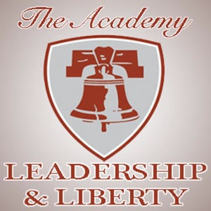 Profile picture for Academy of Leadership & Liberty