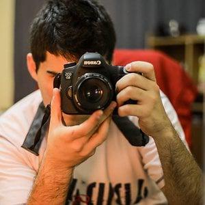 Profile picture for Cesar dos Santos