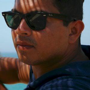 Profile picture for martin la delfa
