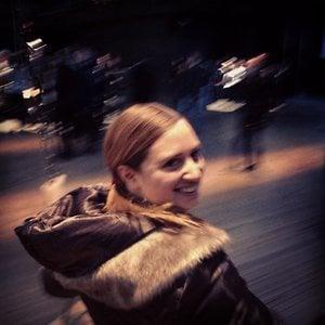 Profile picture for Talia Alberts