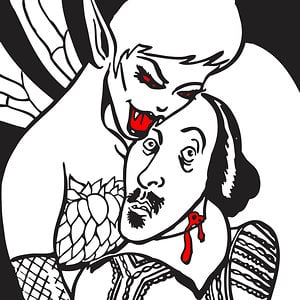 Profile picture for Bloody Shakespeare