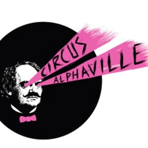 Profile picture for CIRCUS ALPHAVILLE