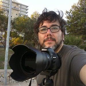 Profile picture for Alberto Serrano