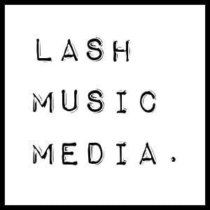 Profile picture for LASH MUSIC MEDIA