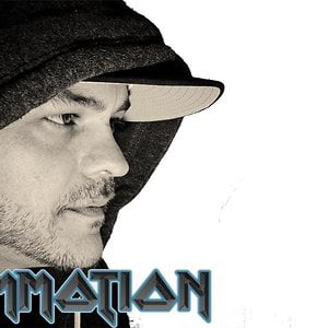 Profile picture for dj kommotion