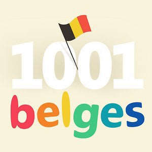Profile picture for 1001Belges