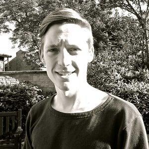Profile picture for Tom Coxon