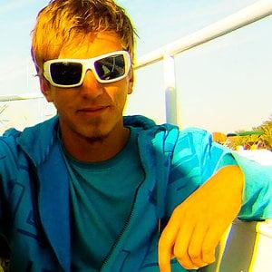 Profile picture for Oskar Shanin