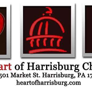 Profile picture for Heart of Harrisburg