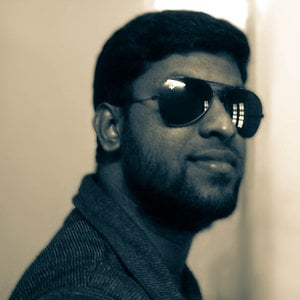 Profile picture for vasanth animator