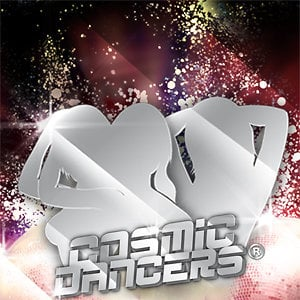 Profile picture for Cosmic-Dancers