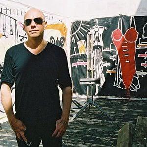 Profile picture for Richard Heslop.  Film Maker.