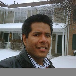 Profile picture for Mac Lobo