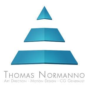 Profile picture for Thomas Normanno