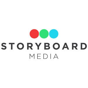 Profile picture for Storyboard Media