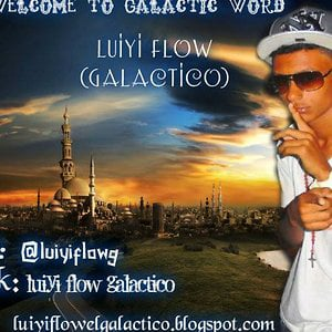 Profile picture for LUIYI FLOW EL GALACTICO