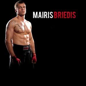 Profile picture for Mairis Briedis