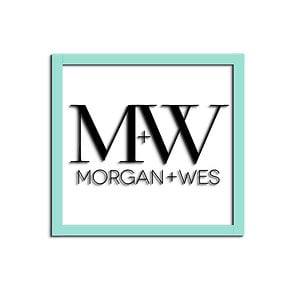 Profile picture for Morgan and Wes