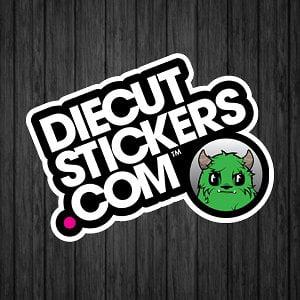 Profile picture for Diecutstickers.com