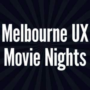 Profile picture for UX Melbourne