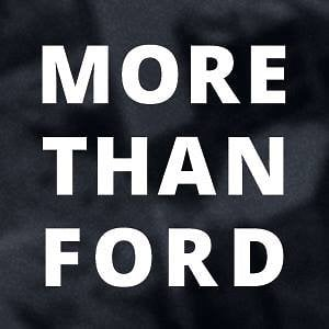 Profile picture for More Than Ford