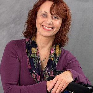 Profile picture for Pamela Joy Pulice