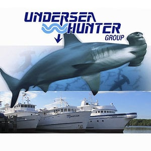 Profile picture for Undersea Hunter Group
