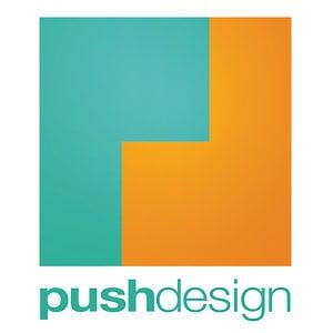 Profile picture for PushDesign