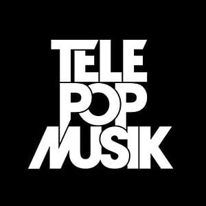 Profile picture for TELEPOPMUSIK