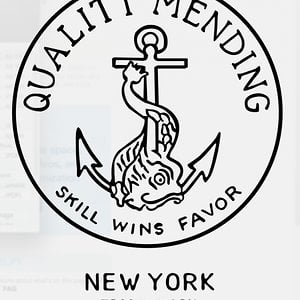 Profile picture for qualitymending