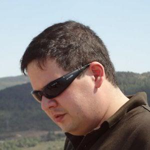 Profile picture for Carlos Santos