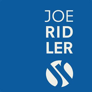 Profile picture for Joe Ridler