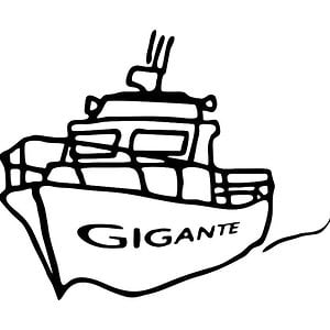 Profile picture for Gigante Expeditions - Inês