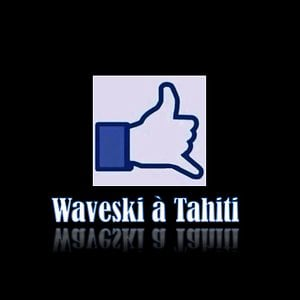 Profile picture for Waveski À Tahiti