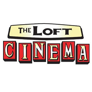 Profile picture for The Loft Cinema