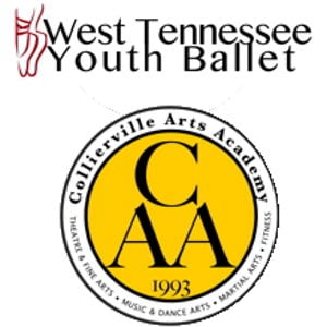Profile picture for Collierville Arts Academy & WTYB