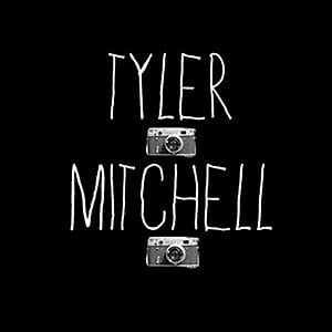Profile picture for Tyler Mitchell