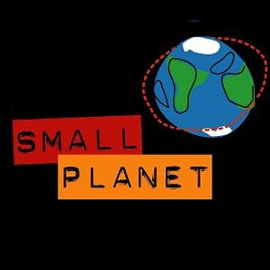Profile picture for Small Planet Productions