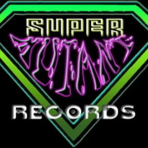 Profile picture for Supermutant Records