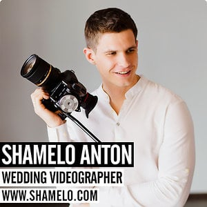 Profile picture for Shamelo Anton