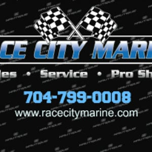 Profile picture for Race City Marine