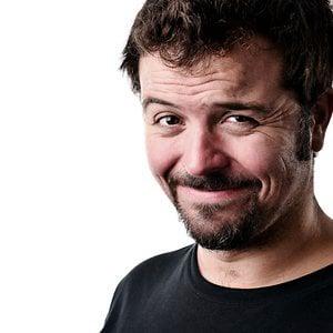 Profile picture for Pablo Rogat