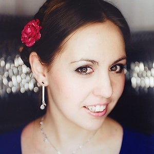 Profile picture for Kseniya Shibanova